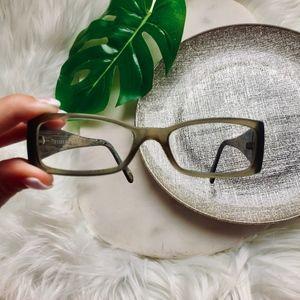 tiffany & co square glasses 👓